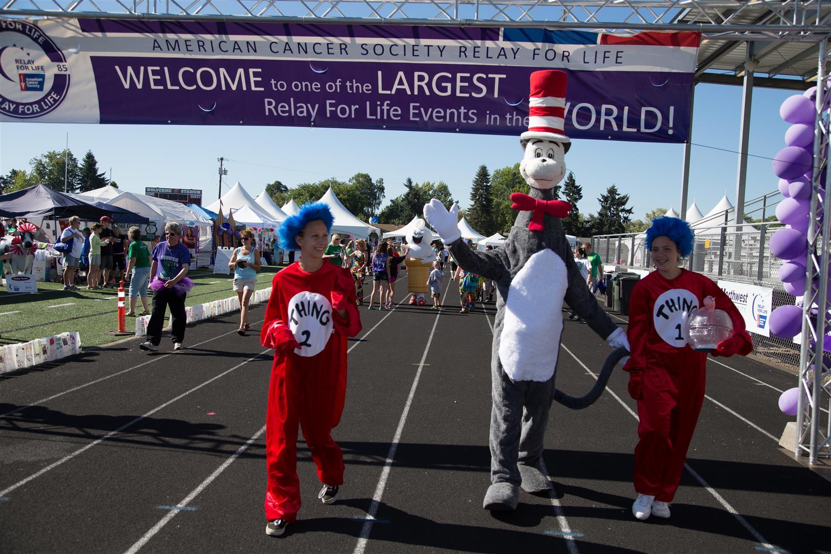 Eugene – Springfield Relay For Life 2012 (08)