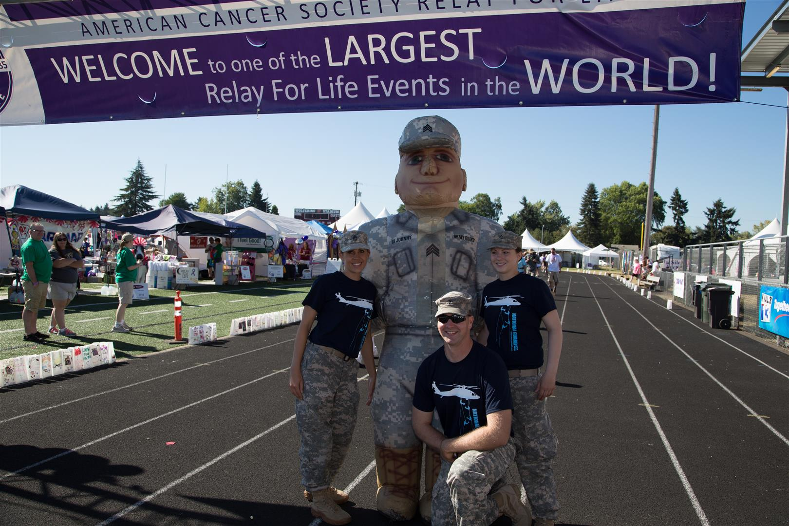 Eugene – Springfield Relay For Life 2012 (09)