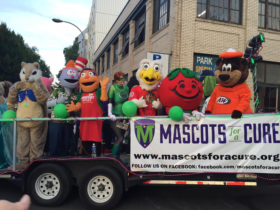 MFAC Starlight Parade 2