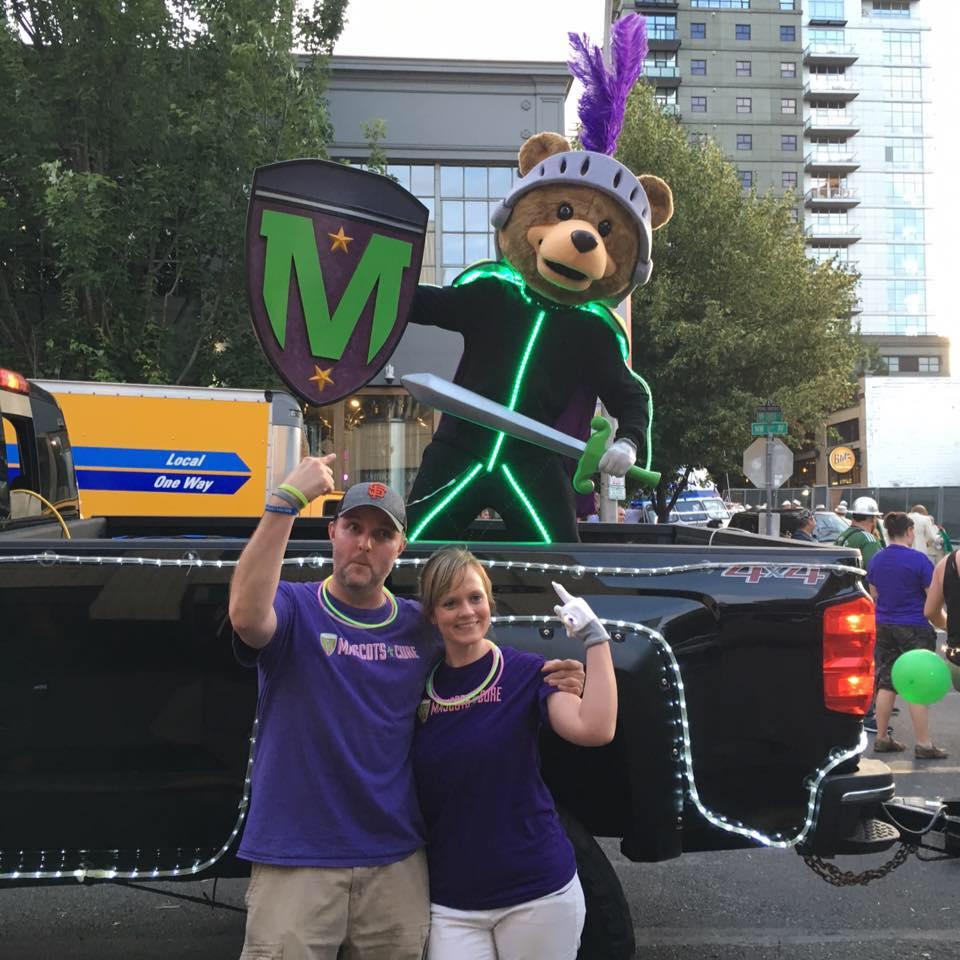 MFAC Starlight Parade 6