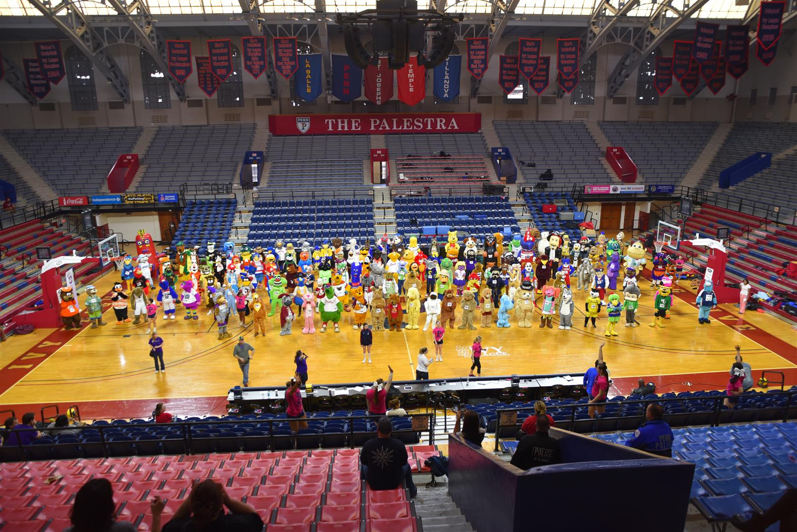 Philly World Record Attempt Feb 2016 (09)