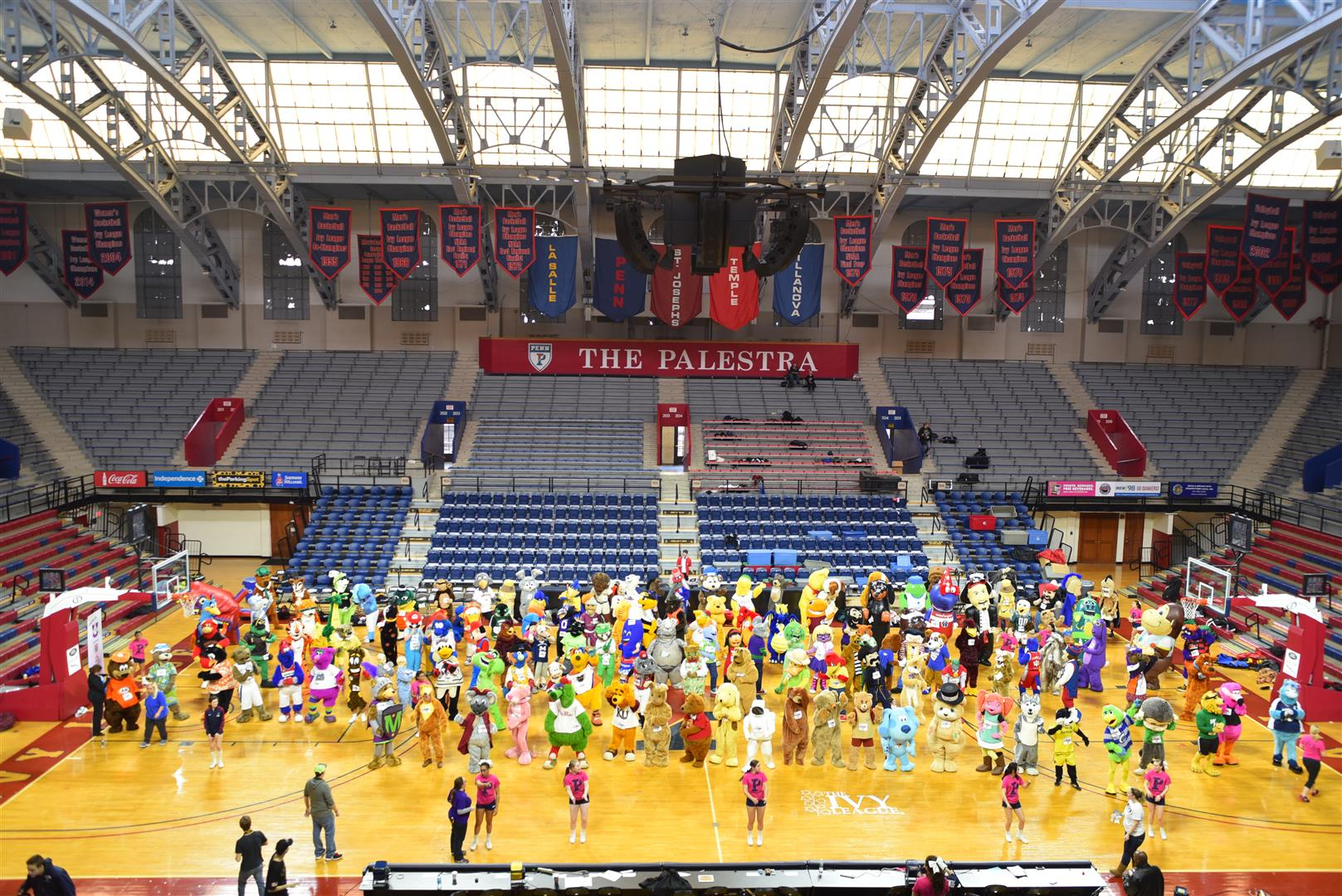 Philly World Record Attempt Feb 2016 (10)