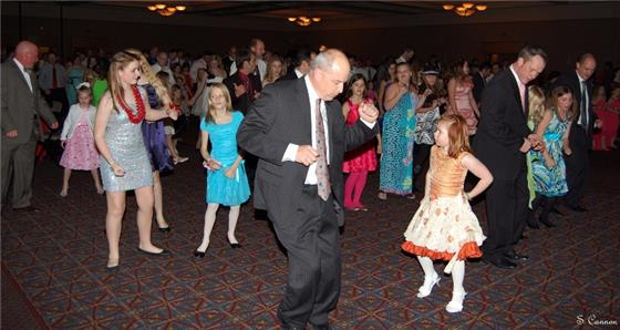 MFAC – Father Daughter Dance – Pic 1