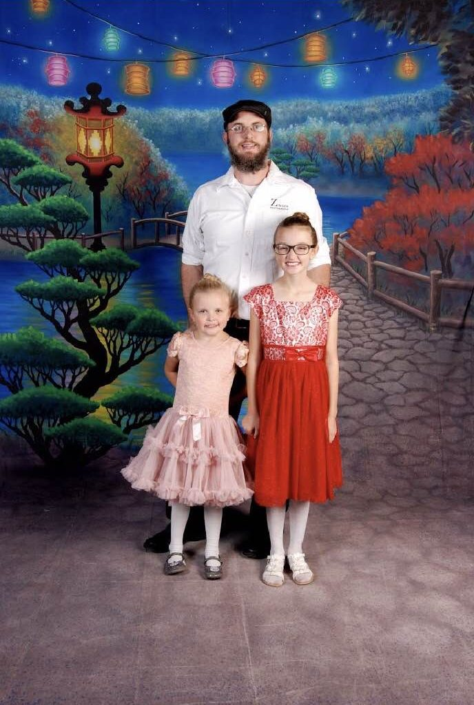 MFAC – Father Daughter Dance Portrait (2)