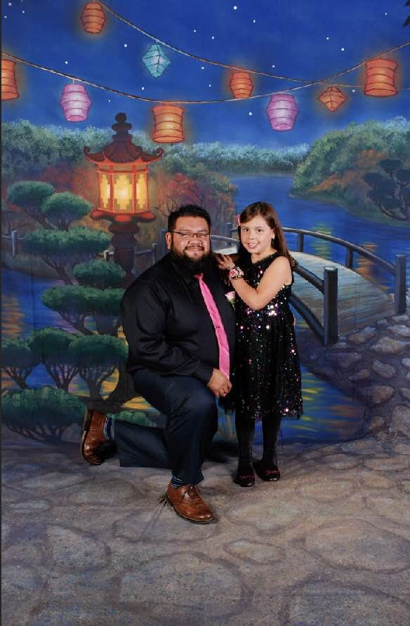 MFAC – Father Daughter Dance Portrait (3)