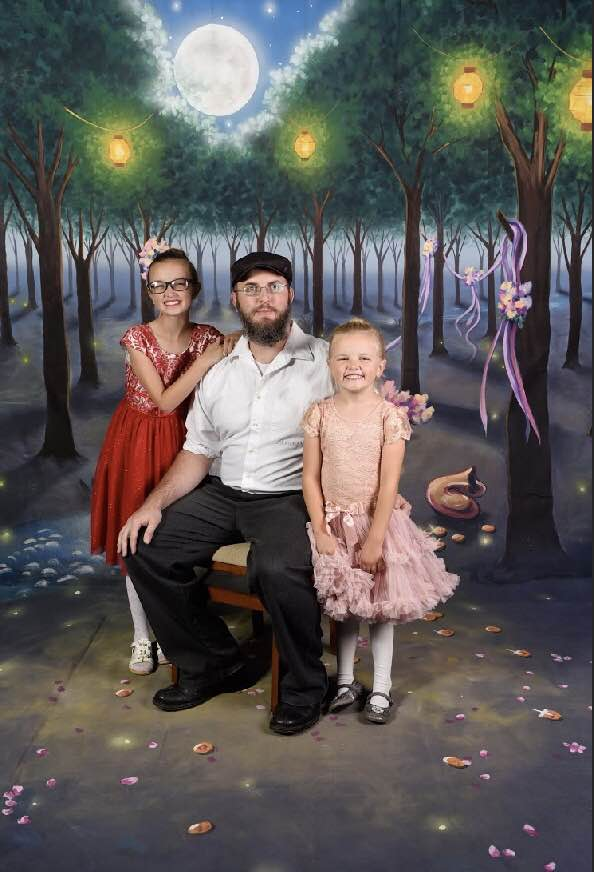 MFAC – Father Daughter Dance Portrait (5)