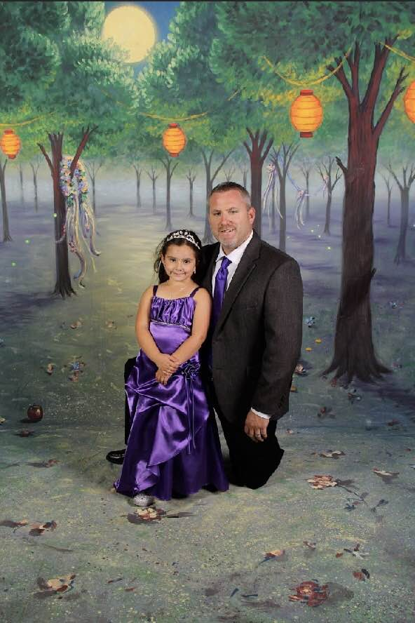 MFAC – Father Daughter Dance Portrait (7)