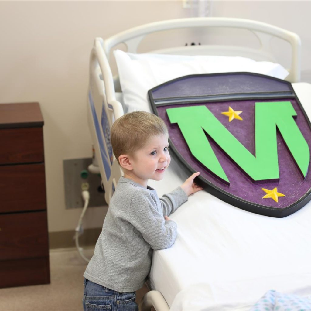 Max With MFAC Shield (Large)