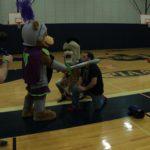 Pottstown High School (08)