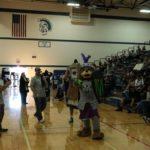 Pottstown High School (38)
