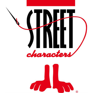 Street Characters Inc